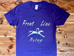 Front Line Relay Tee (Pre-Order)