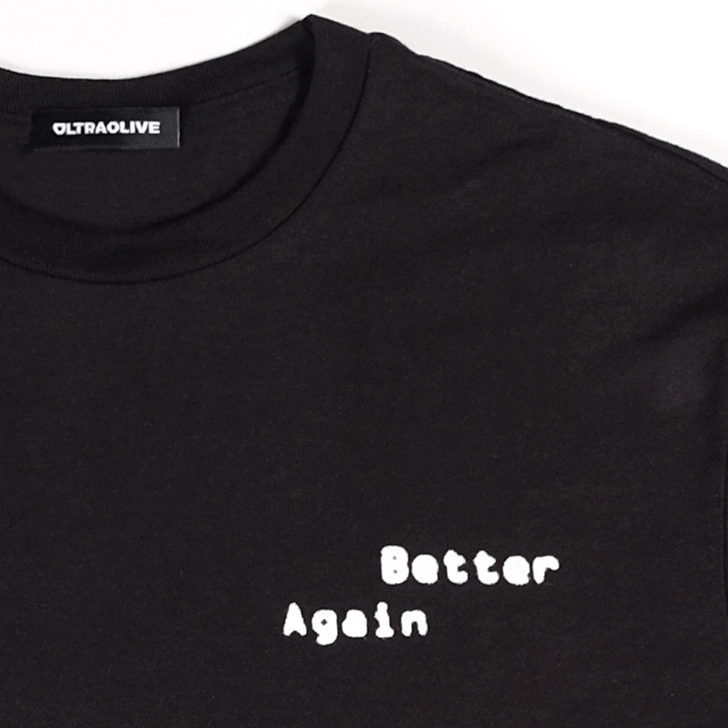 Again Better T-Shirt