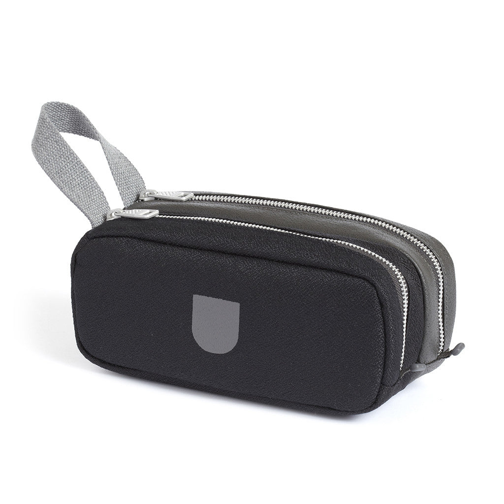 Pebble Double Pouch