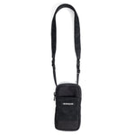 Neck Bag - Black