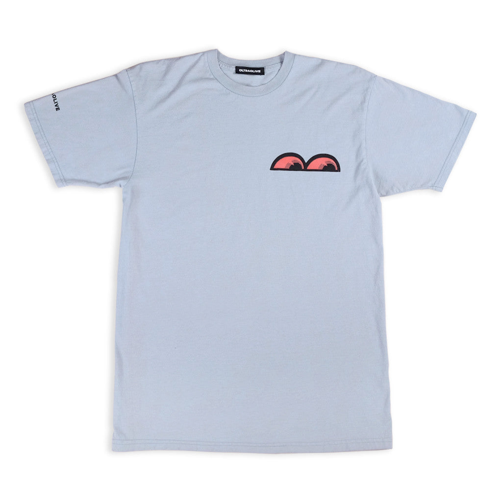 "Eyes T-Shirt - ""Tears"""