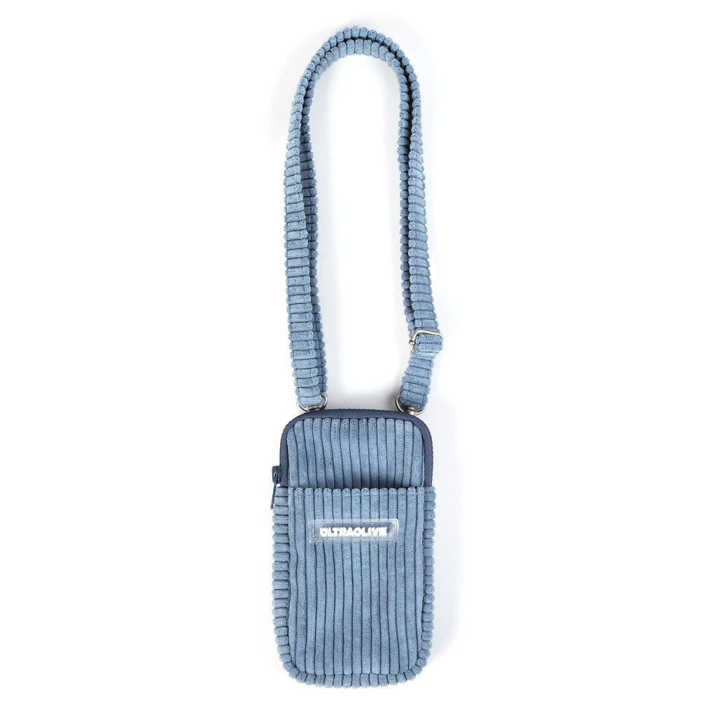 Neck Bag - Blue