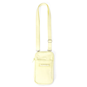Neck Bag - Yellow