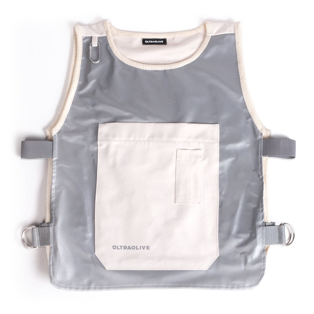 Sketchbook Vest