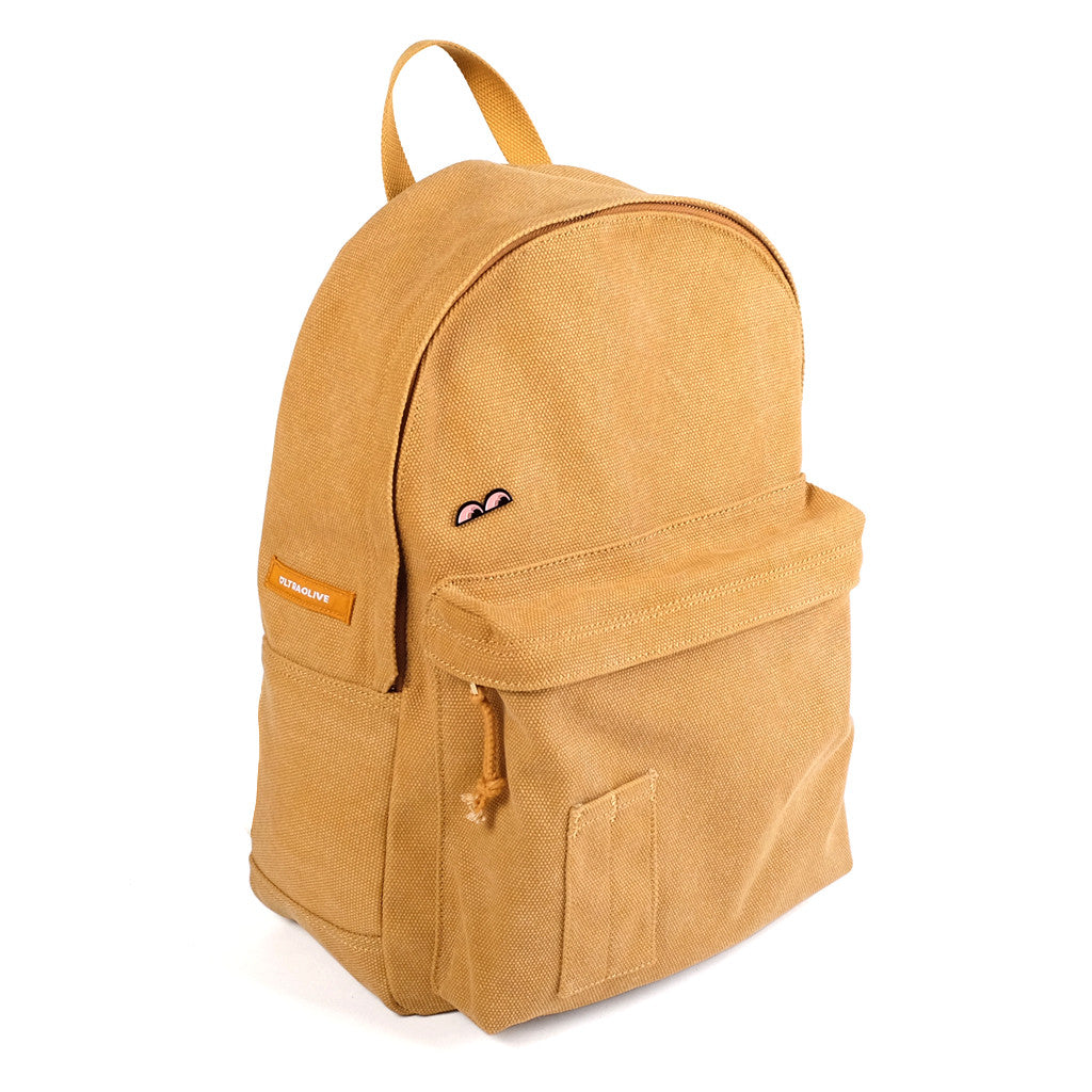 Chore Backpack - Mustard