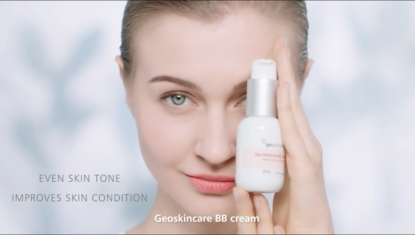Geoskincare Renew Miracle Skin Perfector BB Cream