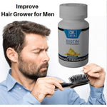 Load image into Gallery viewer, Dr Vita Biotin (For Men)