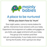 mainly babies - Stourbridge location