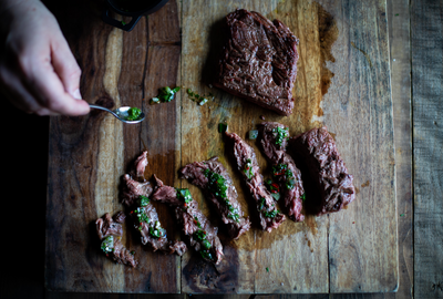 How to cook Bavette at Home