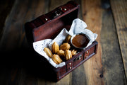 Mini Churros - Chocolate & Hazelnut - 170g