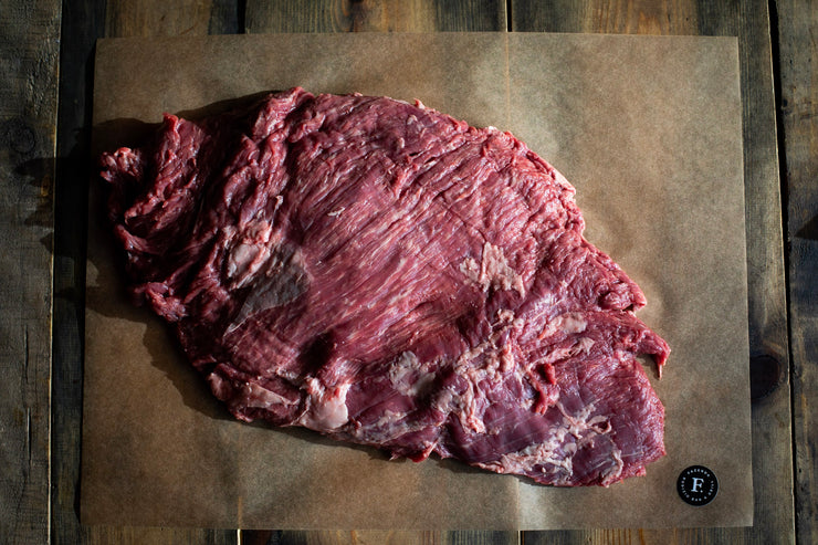 Bavette - Skirt - Uruguay - Grass-fed - 1.4kg+/-