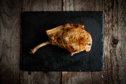 Pork Tomahawk - British Red Duroc - 450g+/-