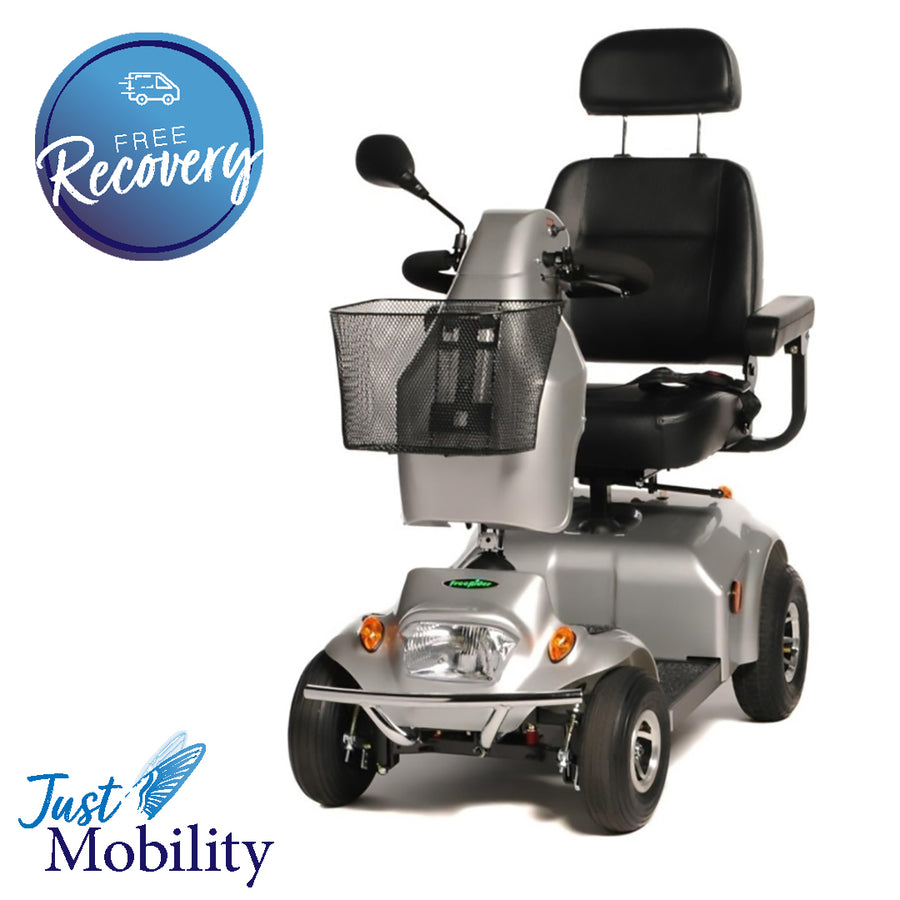 FreeRider City Ranger 8 Mobility Scooter