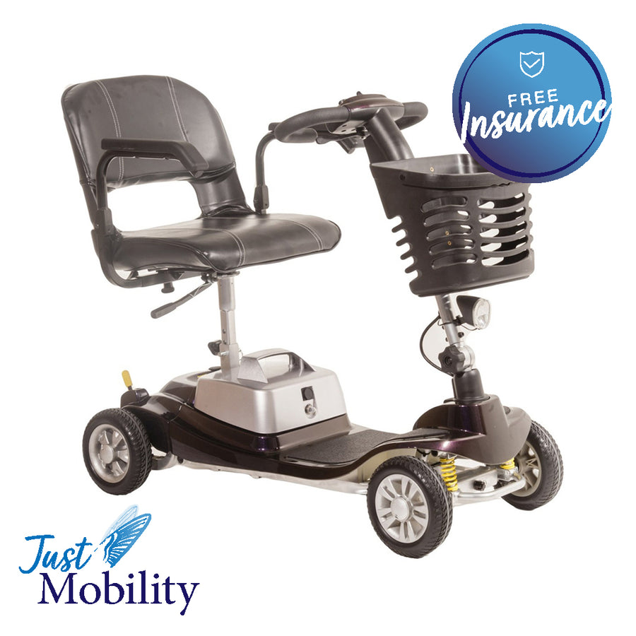 One Rehab Illusion Mobility Scooter