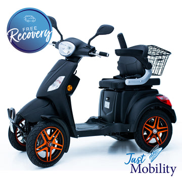 Green Power Electric Mobility Scooter JH500