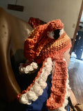 Octopus Crochet Hat - Maddies Mad Hatters