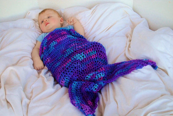 Mermaid Sleep Sack