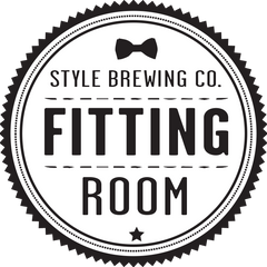 Fitting Room Badge Logo