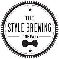 Style brewing company logo