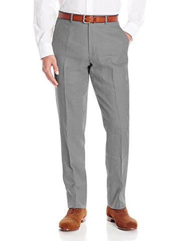 Modern Fit Two Button Two Piece Linen Suit