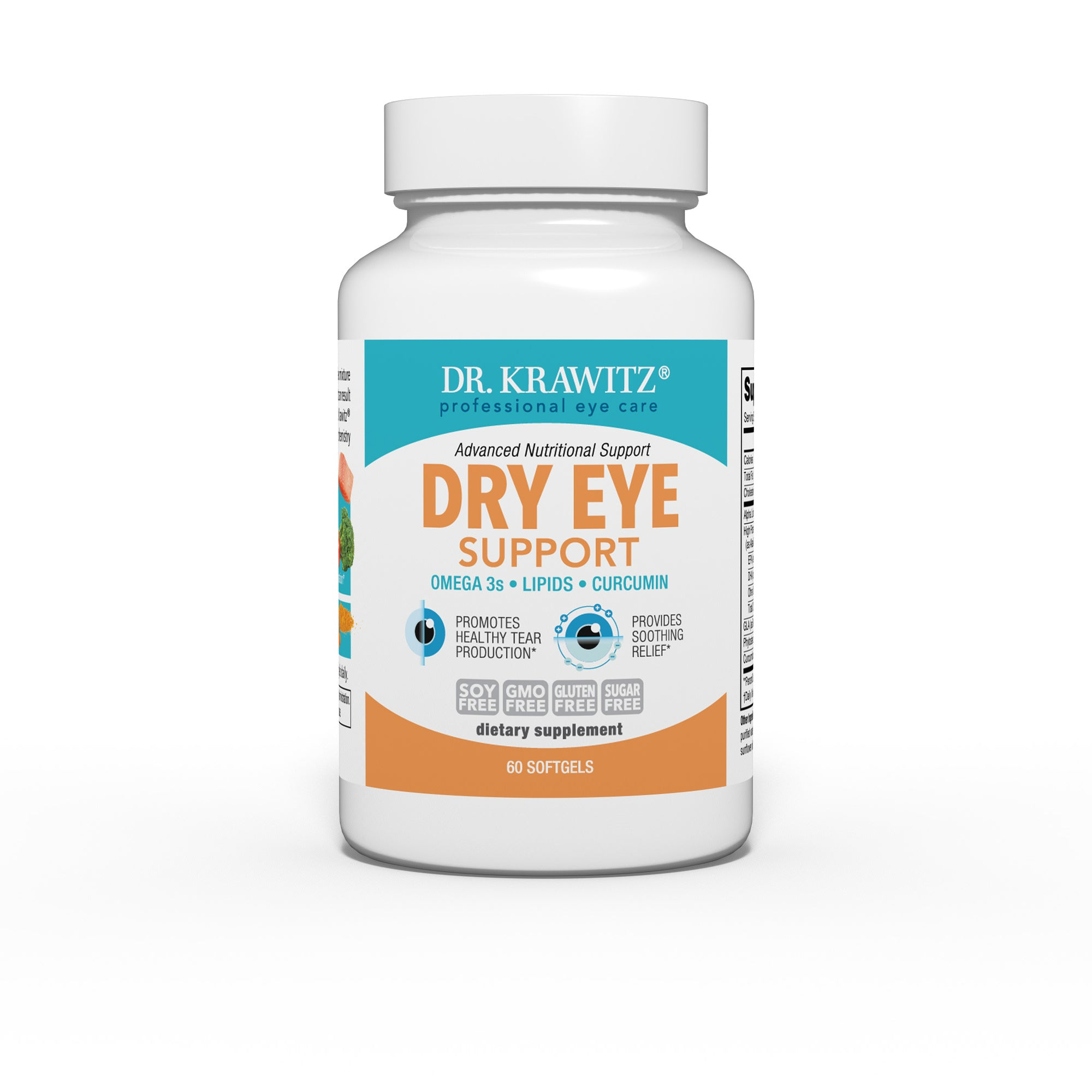 Dry Eye Support