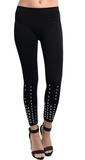Black Legging - FINAL SALE