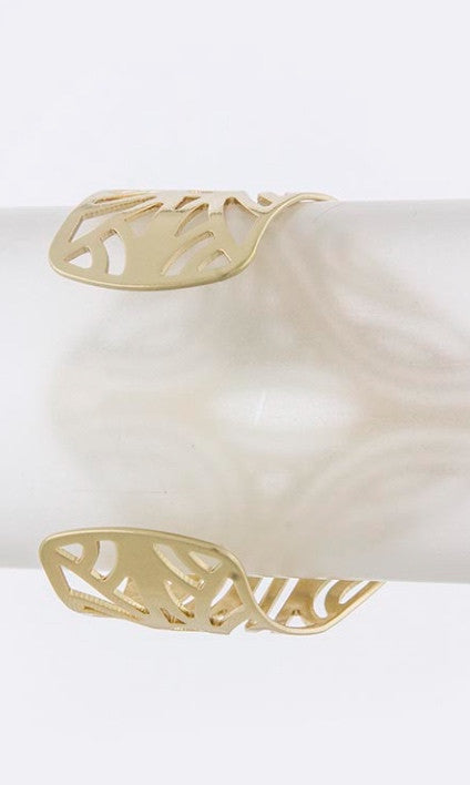 Design Cut Out Cuff
