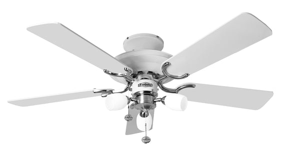 Fantasia Ceiling Fan 110009 Mayfair Combi 42