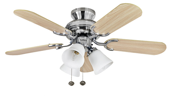 Fantasia Ceiling Fan 110187 Capri Combi 36