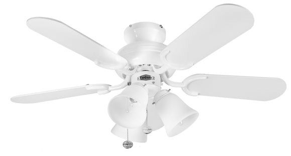 Fantasia Ceiling Fan 110194 Capri Combi 36