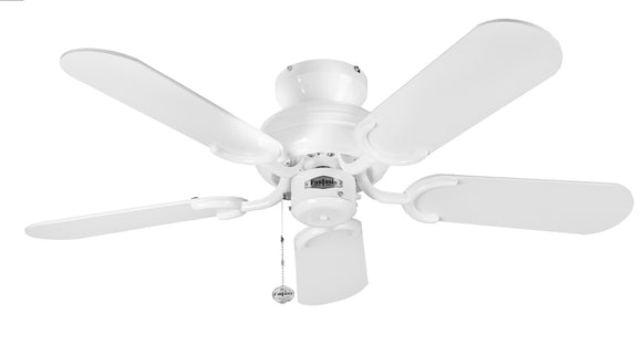 Fantasia Ceiling Fan 110200 Capri 36