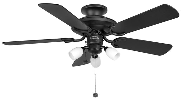 Fantasia Ceiling Fan 110996 Mayfair Combi 42