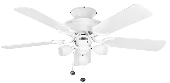 Fantasia Ceiling Fan 111825 Mayfair Combi 42