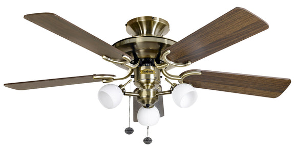 Fantasia Ceiling Fan 111962 Mayfair Combi 42