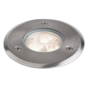 Firstlight 2337ST LED Stainless Steel Walkover Light