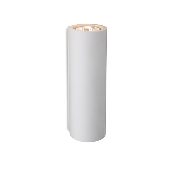 Firstlight 4900 Wells 2 Light Plaster Wall Light