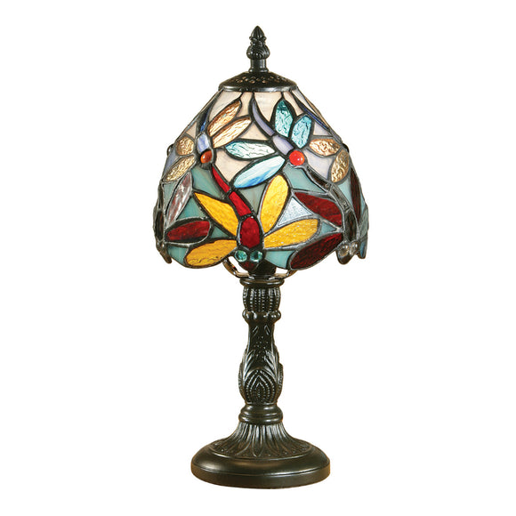 Interiors 1900 64246 Lorette Mini Table Lamp