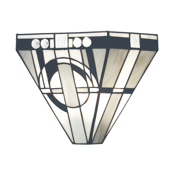 Interiors 1900 64267 Metropolitan Wall Light