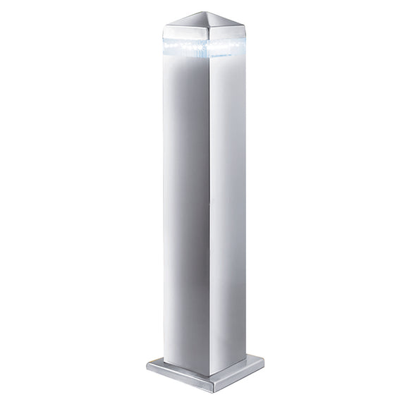 Searchlight 7202-450 Stainless Steel LED Post Light