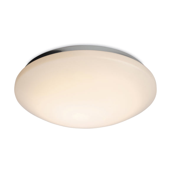 Firstlight 8341 Siena LED Polished Chrome Ceiling Light