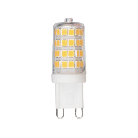 C-Lighting 24463 3w Dimmable LED G9 300 Lumen (3000k)