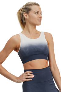 Ombre Seamless Sports Bra