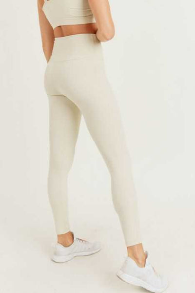 Performance High Waist Leggings