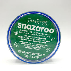 Snazaroo Face Paint - Bright Green