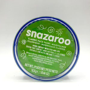 Snazaroo Face Paint - Lime Green