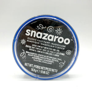 Snazaroo Face Paint - Black