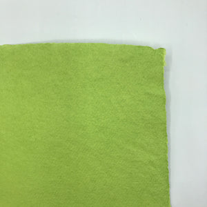 Large Colourful Khadi Rag Paper - 4 colours