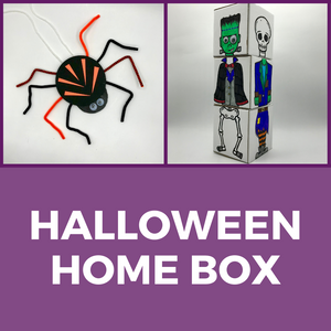 Halloween Home Box (Pre-Order)