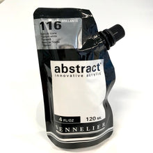 Load image into Gallery viewer, Abstract Acrylic Paint - 120ml