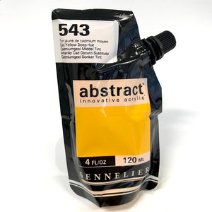 Abstract Acrylic Paint - 120ml